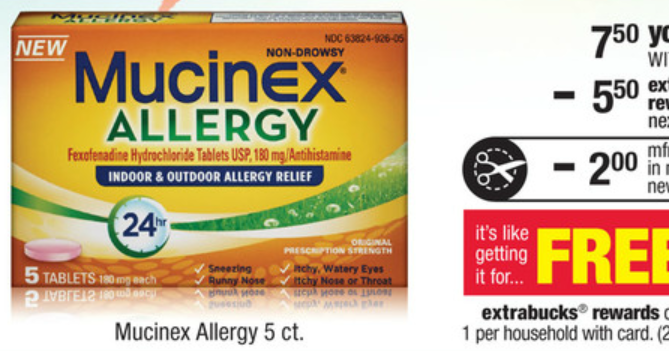 For National Allergy we currently have 1 coupons and 0 deals. Our users can save with our coupons on average about $ Todays best offer is 20% Off Most Products + Free U.S Ground Shipping on Purchases of $59+.