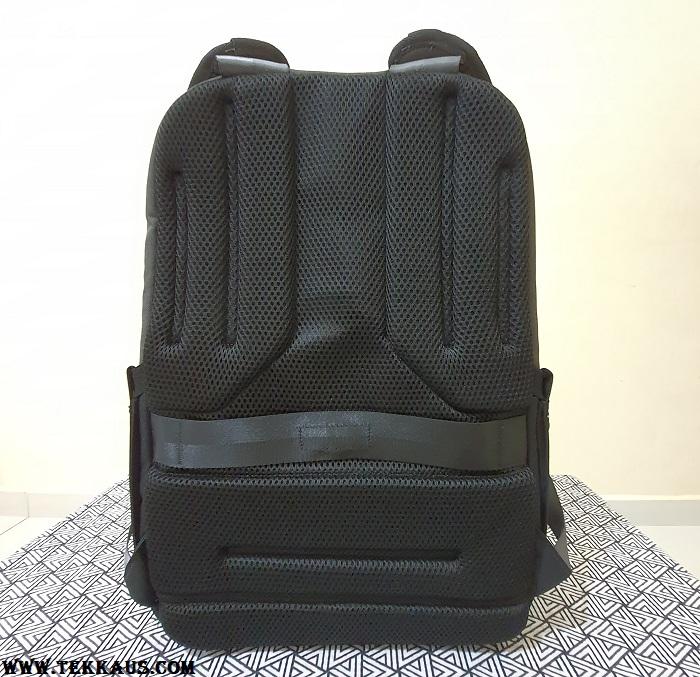 Targus Cypress EcoSmart Backpack Ergonomic Design
