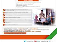 Lowongan Kerja BNI Syariah - Professional Hired September 2019