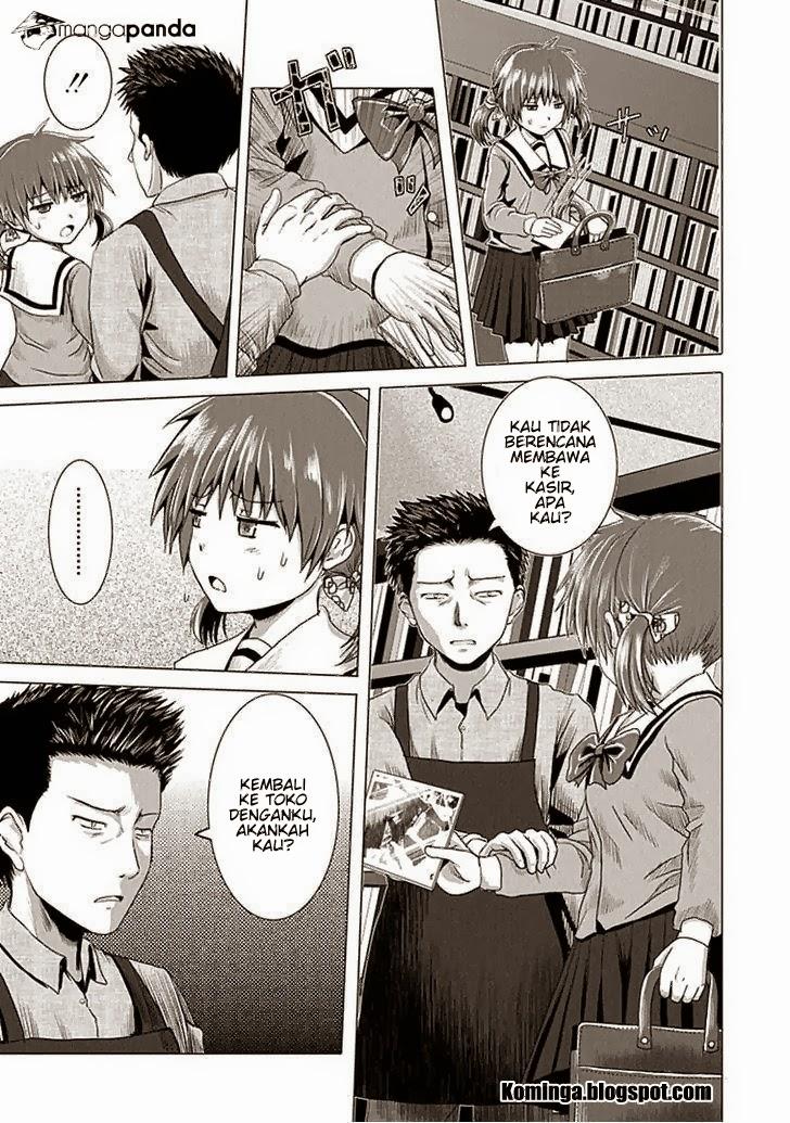 Komik zai x 10 004 5 Indonesia zai x 10 004 Terbaru 2|Baca Manga Komik Indonesia|