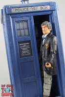 Doctor Who 'The Two Doctors' Set Second Doctor 18