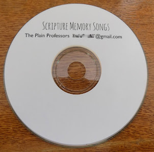28 Scripture Memory Songs for School Bible Memory Programs