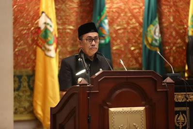 Ini 4 Prestasi yang Dicapai Provinsi Riau Tahun 2020