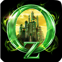 Oz: Broken Kingdom Apk