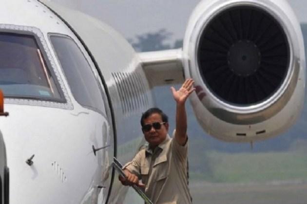 Alasan Prabowo Tak Banyak Bicara Sebagai Menhan, Termasuk Isu Drone