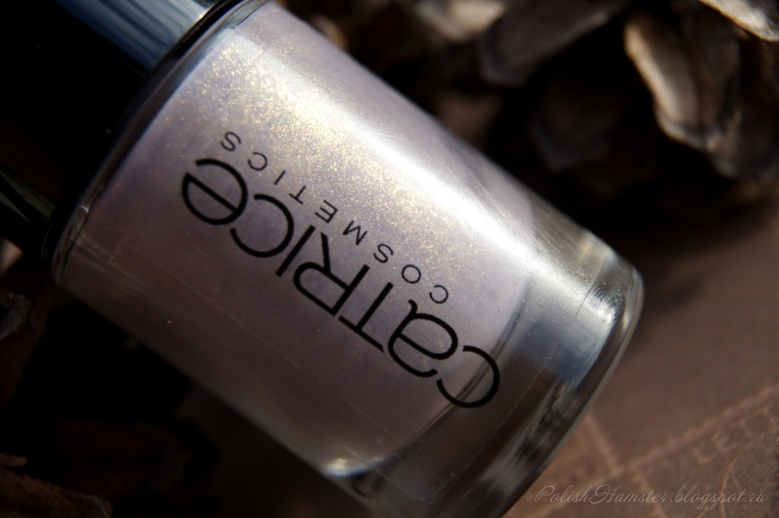 "Catrice 905 ""Steel my soul"""