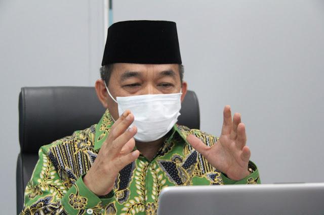 59 Negara Boikot WNI, Jazuli: Cambuk Untuk Pemerintah Jokowi