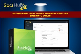 SociHub