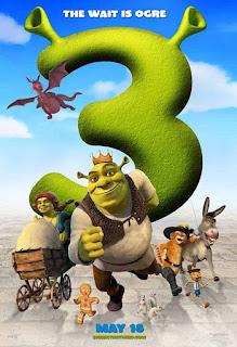 Shrek the Third (2007) เชร็ค ภาค 3