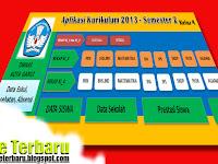 Download Aplikasi Penilaian Kurikulum 2013 Semester 2