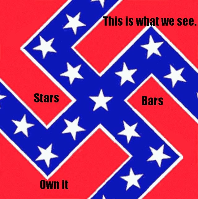 Confederate Flag Bed Set For Sale