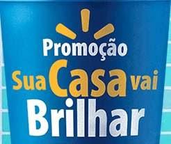 Cadastrar Promoção Sua Casa Vai Brilhar Walmart 2018 Seis Meses Grátis