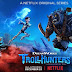 Trollhunters Season 1, 2 & 3