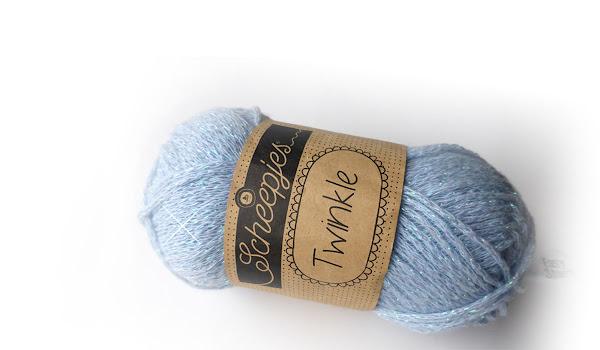 Scheepjes Twinkle Yarn