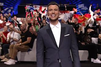 Assi Azar Eurovision ile ilgili konuştu