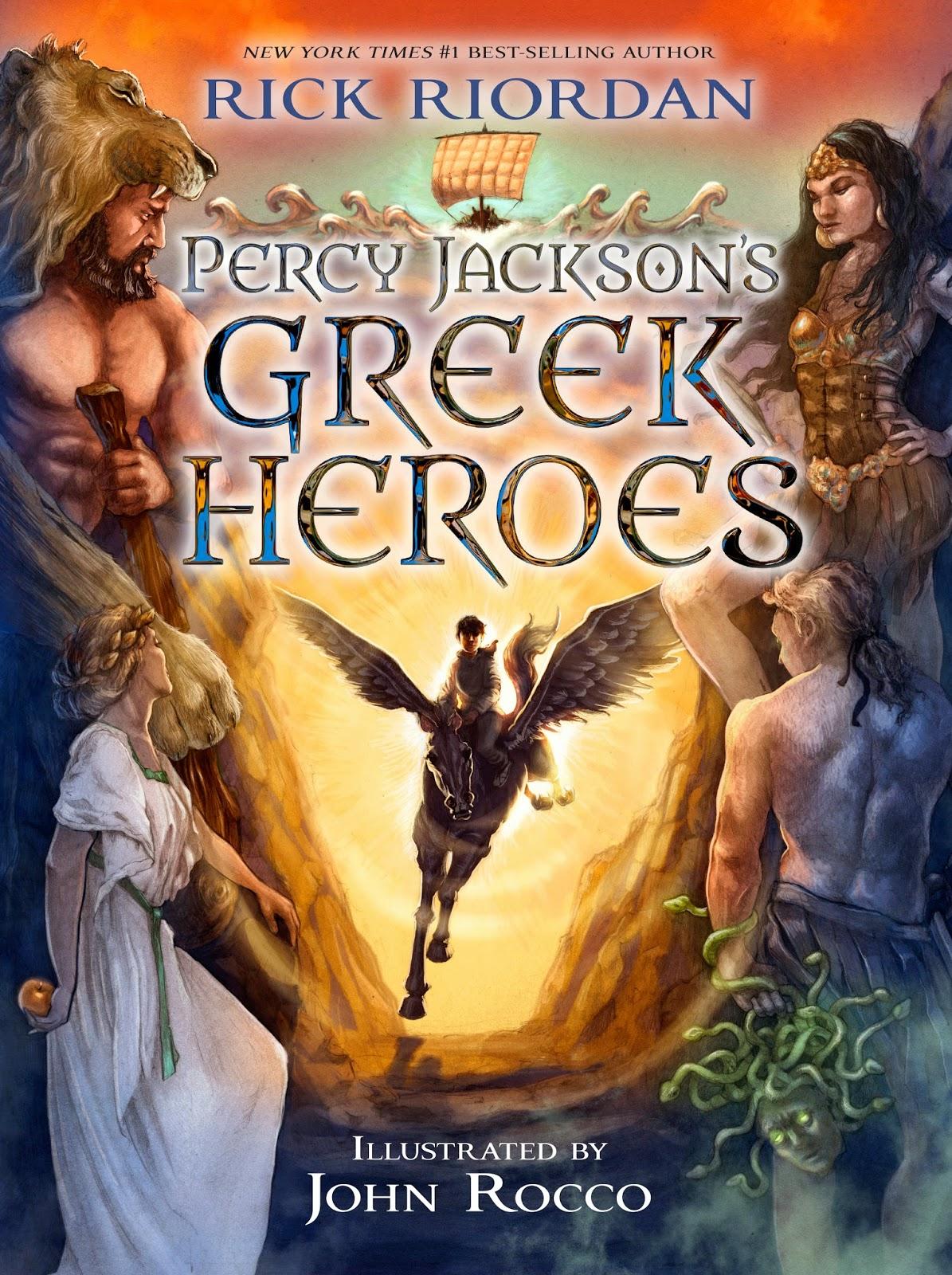 Olympus epub of series heroes full