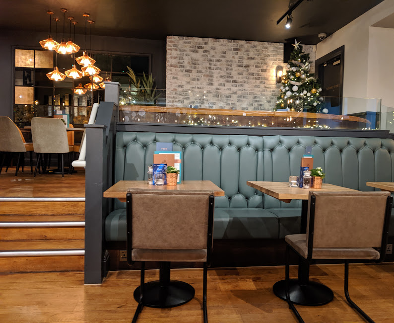 All Bar One Newcastle Brunch Review