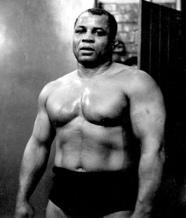 Luther Lindsay