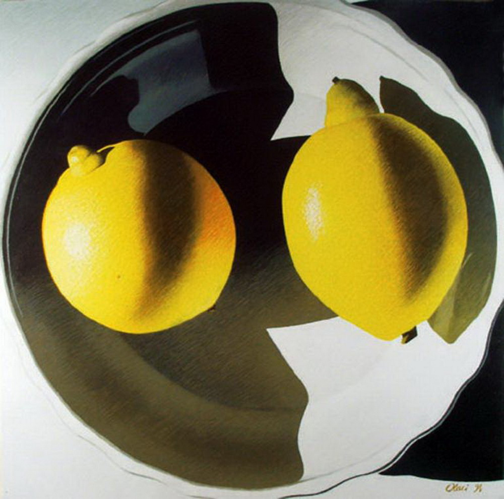 Como frutas antes de ser tomada por mi querida - 2 part 1