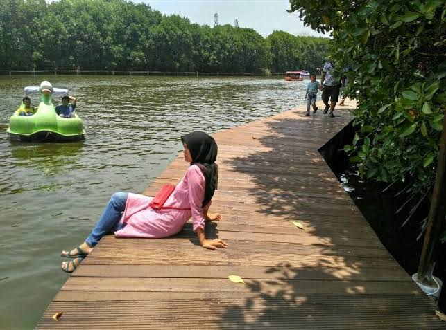 5 Tempat Wisata Populer Di Semarang Gak Pernah Sepi