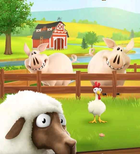 تحميل لعبة مزرعة هاي داي  2021 Hay day محدثة مجاناً برابط مباشر