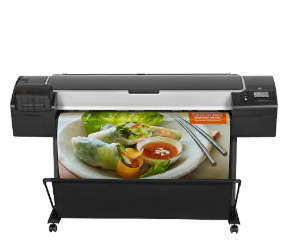 HP DesignJet Z5400  Drivers and Software Download
