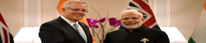 Forget About China. India, Australia Can Lead Indo-Pacific, Ensure Strong Regional Growth