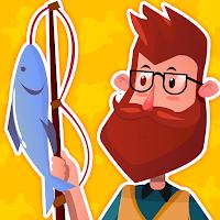Idle Fisher Tycoon – Fishing Inc Mod Apk
