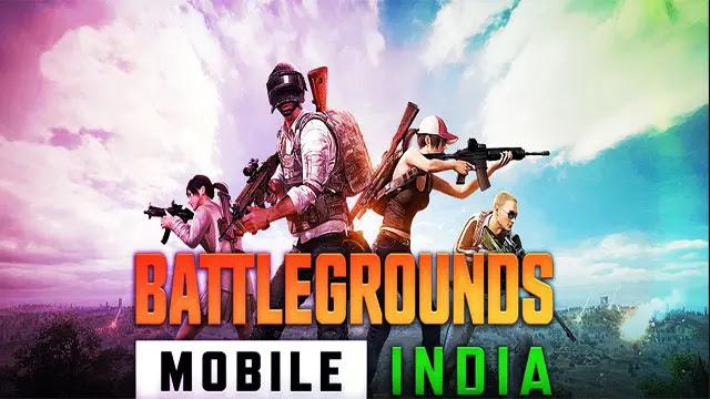 تحميل PUBG Mobile الإصدار الجديد من ببجي النسخة الهندية