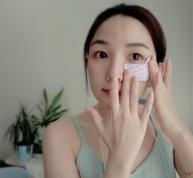 Youfe CELLOGIN Wrinkle Free collagen malaysia beauty blogger taiwan skincare cestlajez