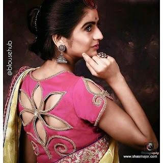 blouse designs photos