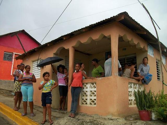 San Juan y otras 13 provincias en alerta por lluvias