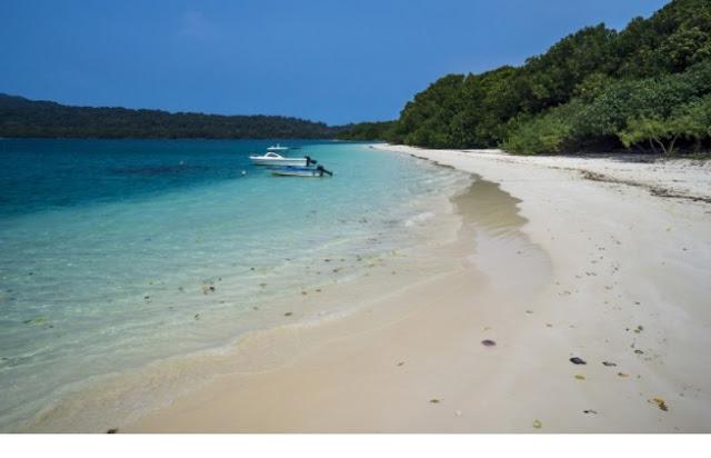 Pulau Peucang - Banten