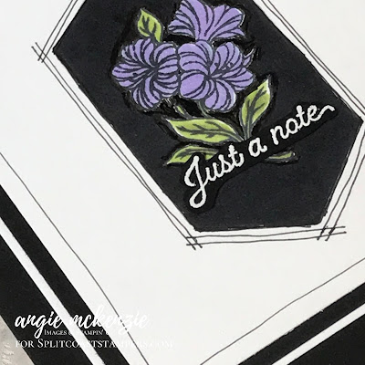 By Angie McKenzie for Dare to Get Dirty 2020 | Splitcoaststampers Dirty Dozen; Click READ or VISIT to go to my blog for details!  Featuring the Posted for You stamp set and the Stitched Nested Labels Dies from the 2020-2021 Annual Catalog; #splitcoaststampers #splitcoaststamperschallenges #DTGD2020 #dirtydozen #stampinup #postedforyoustampset #stitchednestedlabelsdies #naturesinkspirations #coloringwithblends #fussycutting #handmadecards #20202021annualcatalog #stampinupinks #stampinuppaper #cardtechniques #diycards #cardchallenges
