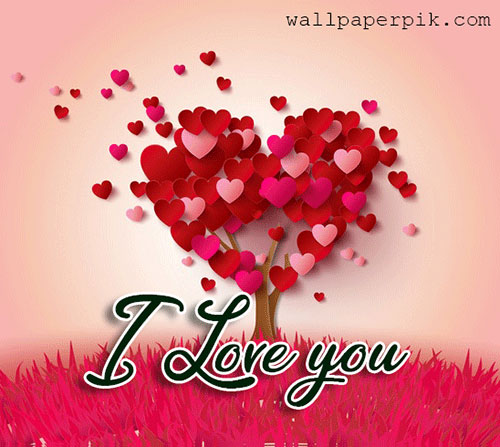 i love you images Photo Download