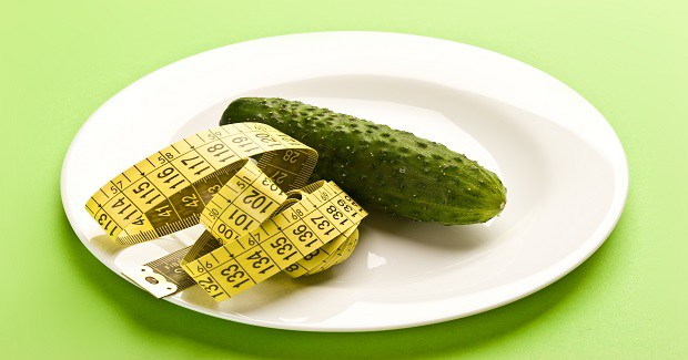 Do The Cucumber Diet To Lose 7kg In 14 Days