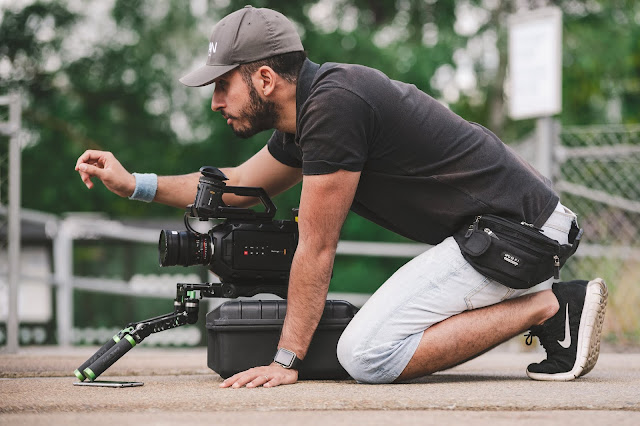 Video Marketing : Chance Or Challenge On Social Media