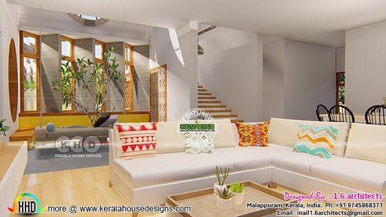 Living rom decor