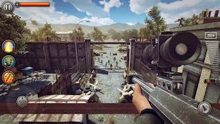Se você adora jogos de tiro, não hesite em fazer o download deste Non-Stop Action FPS agora e jogar offline e de graça!