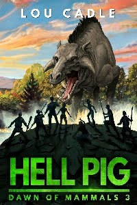 Hell Pig