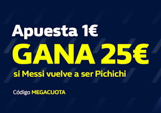 william hill Promoción MEGACUOTA Final de LaLiga 19-7-2020