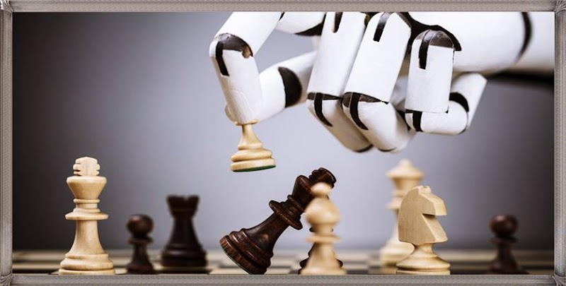 Искусственный интеллект теперь умеет играть в шахматы как человек