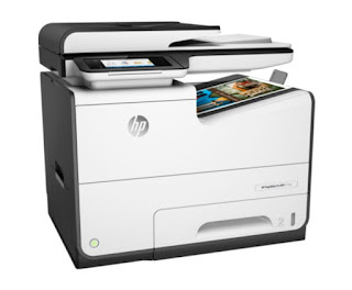 HP PageWide Pro MFP 577dw Drivers Download