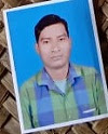 Mr. Samvir Oraon kbc lottery winner of 25 lakhs
