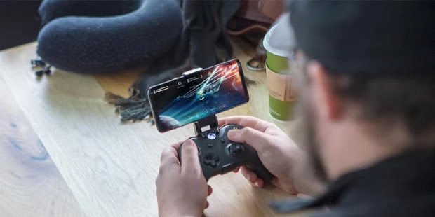 NVIDIA GeForce NOW VERSÃO OFICIAL PARA ANDROID - BrunoAndroid