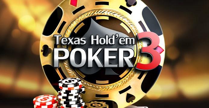 Estrategia poker texas holdem limit