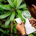 Biólogos realizam workshop de empreendedorismo