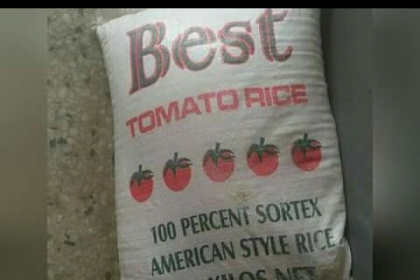 Plastic Rice: Some Nigerians ignore Warning,Still eating the Rice