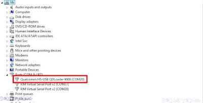 Download File Remove Mi Cloud & Frp Google Account Xiaomi Redmi Note 7 Lavender