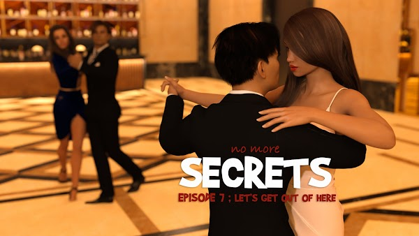 No More Secrets APK v0.9.0 Game Download